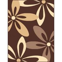 Dywan cocoa brąz 200x300cm