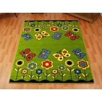 Dywan Weliro Rabatka zielony 400x500cm