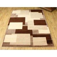 Chodnik dywanowy 80cm fryz nr 176 beż