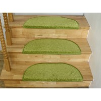 Nakładka na schody shaggy opus nr 252 65x24cm