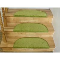 Nakładki na schody shaggy opus nr 252 65x24cm