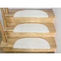Nakładka na schody shaggy opus nr 251 65x24cm