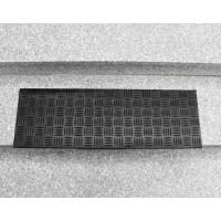 Nakładki na schody zewnętrzne 75x25cm+4cm zagięcie