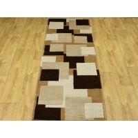 Chodnik dywanowy 80cm fryz nr 147 beż