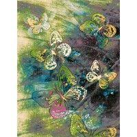 Dywan Agnella Funky Top Fru grafit 133x180cm