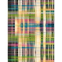 Dywan Agnella Funky Top Lit zielony 160x220cm