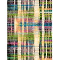 Dywan Agnella Funky Top Lit zielony 133x180cm