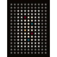 Dywan Agnella Funky Top Mut czarny 133x180cm