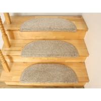 Nakładki na schody shaggy silk 440 65x24cm