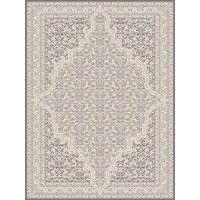 Dywan Agnella Isfahan Baruch wrzosowy 80x120cm