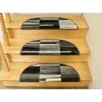 Nakładki na schody bond ciemnoszary 65x24cm