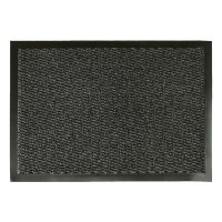 Wycieraczka Olimpia czarna 60x80cm