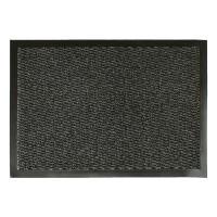Wycieraczka Olimpia czarna 40x60cm