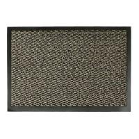 Wycieraczka Olimpia jasnoszara 120x180cm