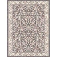 Dywan Agnella Isfahan Itamar antracyt 140x190cm