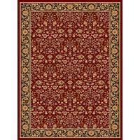 Dywan Agnella Isfahan Itamar rubin 300x400cm