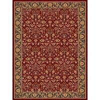 Dywan Agnella Isfahan Itamar rubin 140x190cm