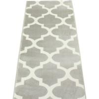 Chodnik dywanowy koniczynka marokańska 80cm