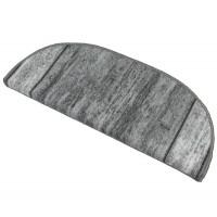 Nakładki na schody RAMA SZARA 65x24cm