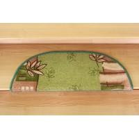 Nakładka na schody paris zieleń 65x24cm