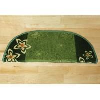 Nakładka na schody breeze ciemna zieleń 65x24cm