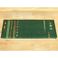 Nakładka pasy zieleń 65x24cm