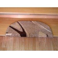 Nakładki na schody coffe orzech 65x24cm