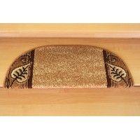 Nakładki na schody feliks stare złoto 65x24cm