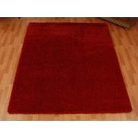 Dywan elite czerwony 160x220cm